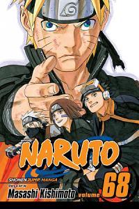 Naruto  Vol  68 Book