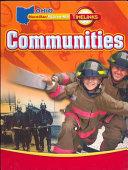 OH TimeLinks  Grade 3  Communities Student Edition PDF