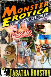 Monster Erotica Bundle Collection Set: Stand Alone Pulp Fiction Sex Stories