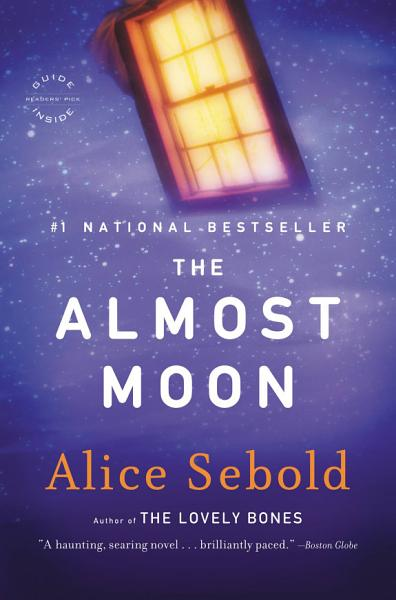 Download The Almost Moon Book