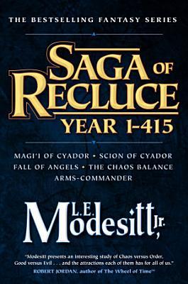 Saga of Recluce  Year 1 415 PDF