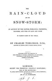 The rain-cloud and The snow-storm