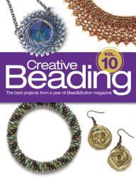 Creative Beading Vol  10 PDF