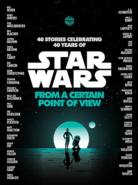 Download From a Certain Point of View  Star Wars  Book