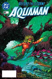 Aquaman (1994-) #21