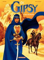 Gipsy – tome 5 – L'Aile blanche