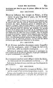 Manuel du voyageur en Suisse ...: Volume2