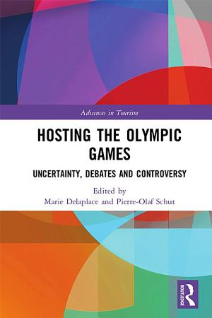 Hosting the Olympic Games PDF