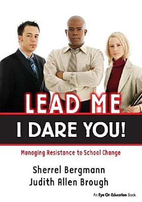 Lead Me  I Dare You