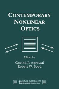Contemporary Nonlinear Optics