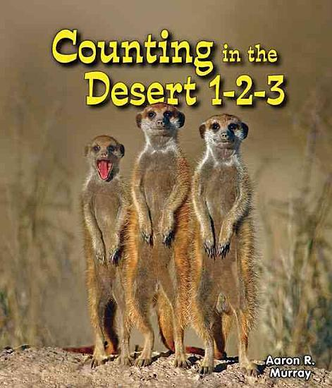 Counting in the Desert 1 2 3 PDF