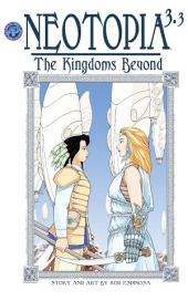 Neotopia Volume 3:The Kingdoms Beyond #3