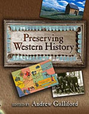 Preserving Western History PDF