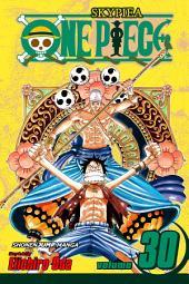One Piece, Vol. 30: Capriccio