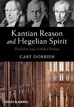 Kantian Reason and Hegelian Spirit PDF