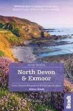 Slow Travel: North Devon & Exmoor