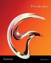 Precalculus: Edition 8