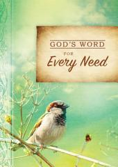 God's Word for Every Need