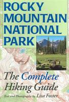 Rocky Mountain National Park PDF