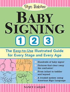 Baby Signing 1 2 3 PDF