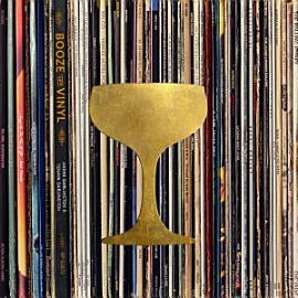 Booze   Vinyl