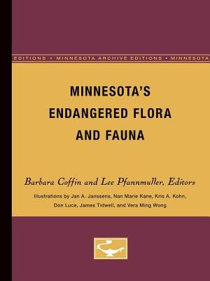 Minnesota s Endangered Flora and Fauna