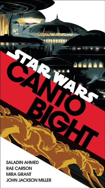 Download Canto Bight  Star Wars  Book