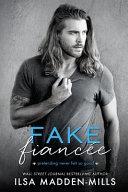 Fake Fiancee Book