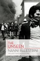 The Unseen  Second Edition  PDF