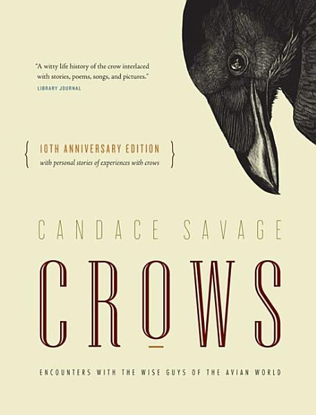Download Crows Book