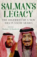 Salman s Legacy PDF
