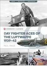 Day Fighter Aces of the Luftwaffe 1939–42