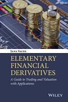 Elementary Financial Derivatives PDF