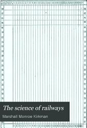 The Science of Railways: Volume 19