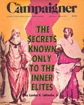 The Secrets Known Only To The Inner Elites
