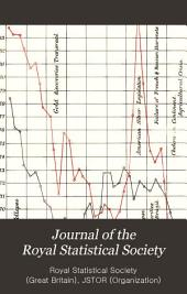 Journal of the Royal Statistical Society: Volume 56