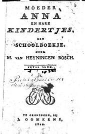 Moeder Anna en hare kindertjes: een schoolboekje. II.