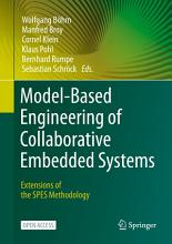 Model Based Engineering of Collaborative Embedded Systems PDF