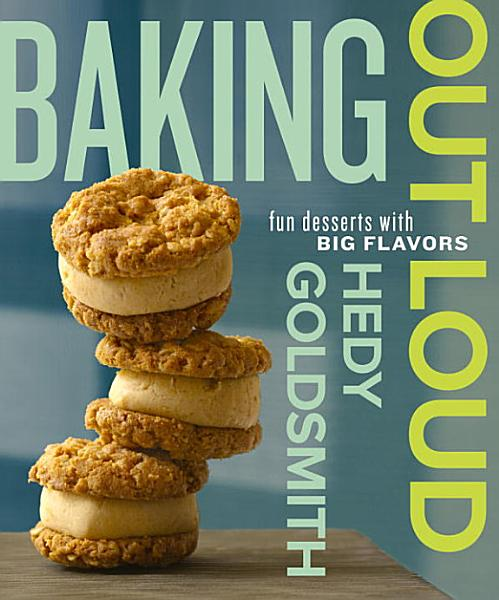Download Baking Out Loud Book