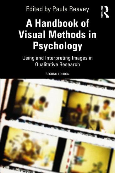 A Handbook of Visual Methods in Psychology PDF