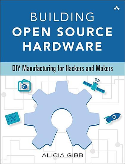 Building Open Source Hardware PDF