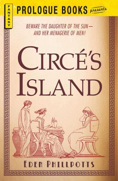 Download Circe s Island Book