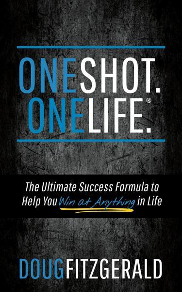 Download OneShot  OneLife    Book