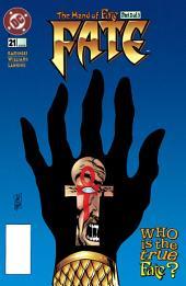 Fate (1994-) #21