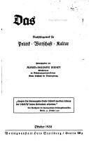 Das Archiv PDF