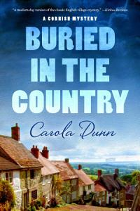 Buried in the Country Book