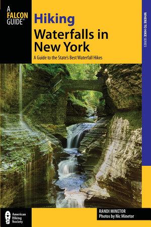 Hiking Waterfalls in New York PDF
