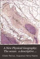The ocean  a descriptive historyof the phenomena of the life of the globe PDF