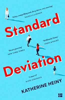 Standard Deviation     The best feel good novel around    Daily Mail
