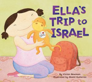 Ella s Trip to Israel